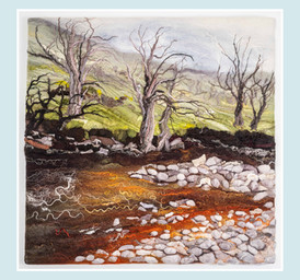 The Swale, March