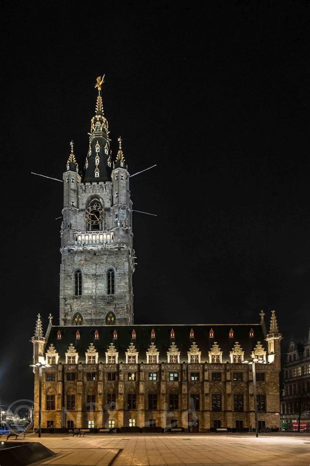 Ghent | Nikon D700 | www.richardjwalls.com