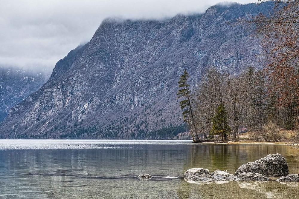 Lake Bojinh, Slovenia | Sigma DP3 Merrill | www.richardjwalls.com