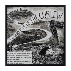 The Liquid Pipe of the Curlew