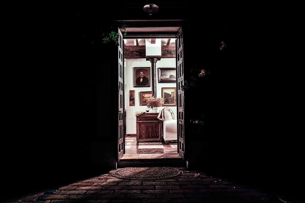 Villa Cassa Blanca, Ronda, Andalusia | Sony RX1 | www.richardjwalls.com