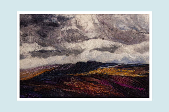 Brooding Fells