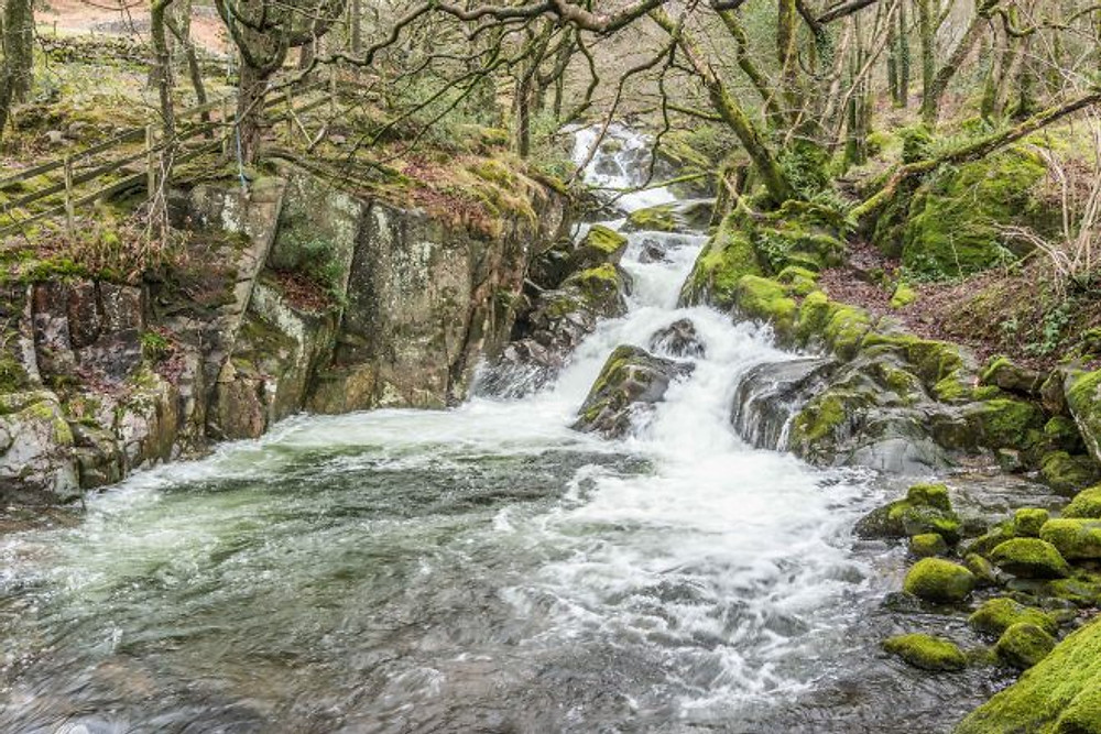 Waterfall, Boot, Eskdale | Sony RX1 | www.richardjwalls.com