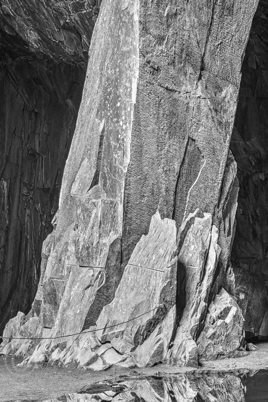 Cathedral Cavern, Little Langdale | Sigma Merrill DP3 | www.richardjwalls.com