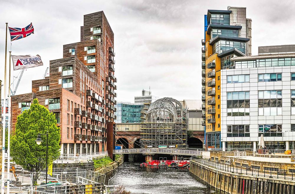 Leeds | Sigma DP3 Stitched  | www.richardjwalls.com