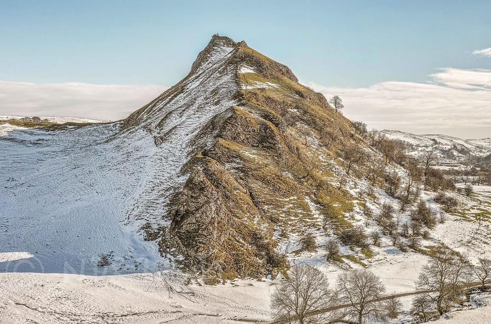 Parches Hill, Peak District | Sigma DP3 Merrill Stitched | www.richardjwalls.com