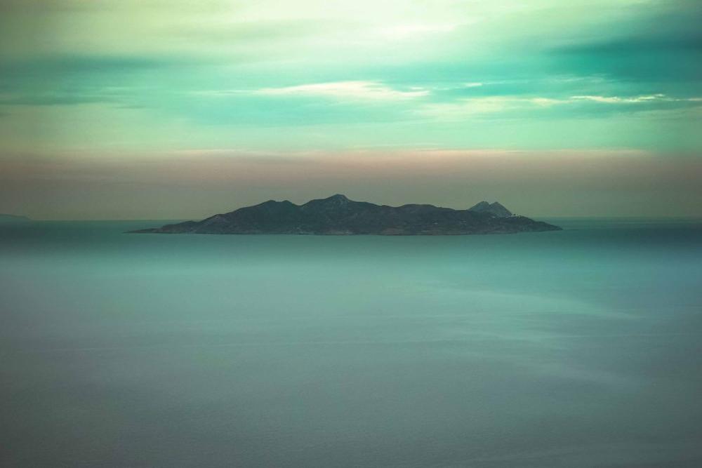 Anafi, Greek Islands