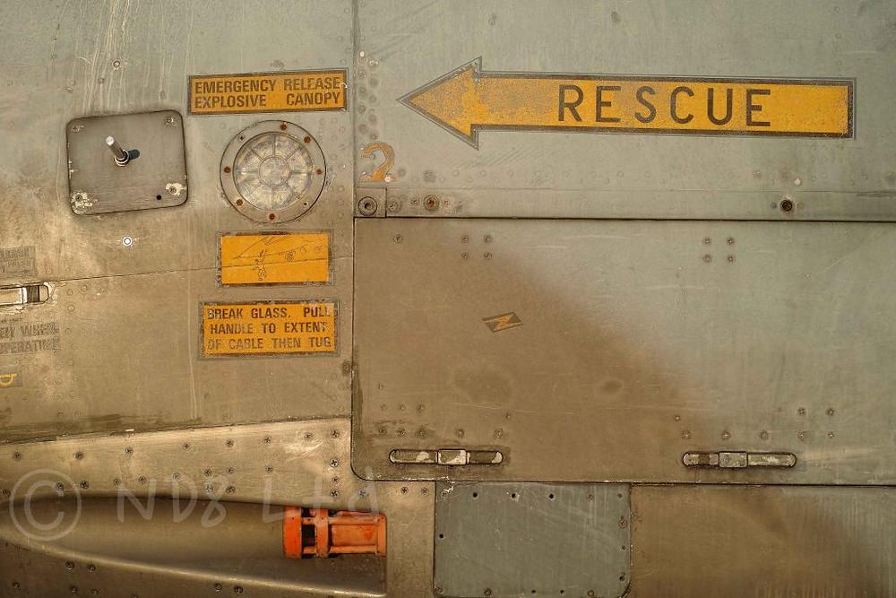 Tornado Fuselage | Sigma DP3 Merrill | www.richardjwalls.com