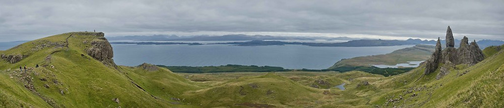 Old Man of Storr, Isle of Skye | www.richardjwalls.com