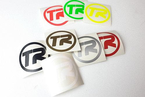 Sticker TR D43