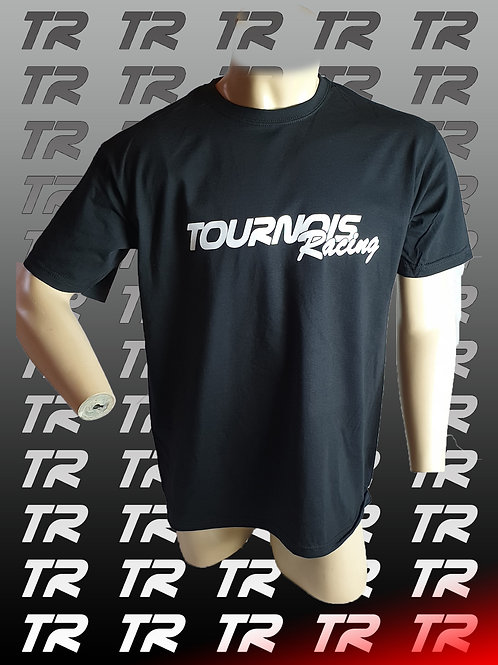Tshirt TOURNOIS Racing