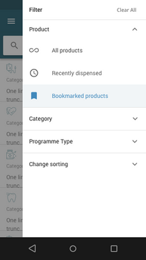 Commodity List: Filter by Bookmarked.png
