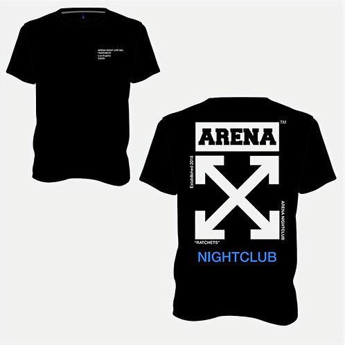 "ARENA ""NIGHTCLUB"" TEE"