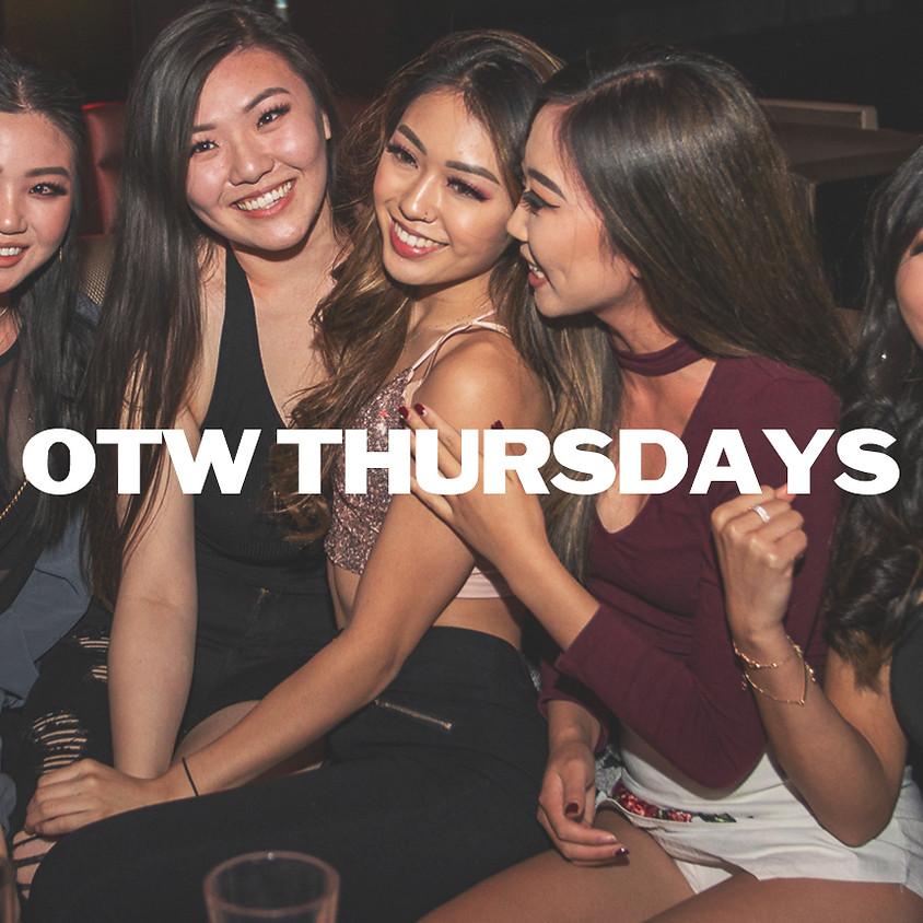 OTW THURSDAYS | 18+
