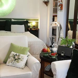 Apartment Depandance Vittoria