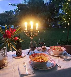 cena stelle