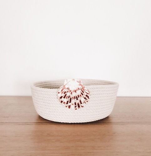 Shelly Bay Basket