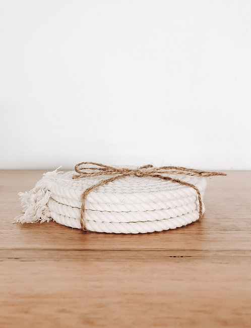 Classic Rope Coasters