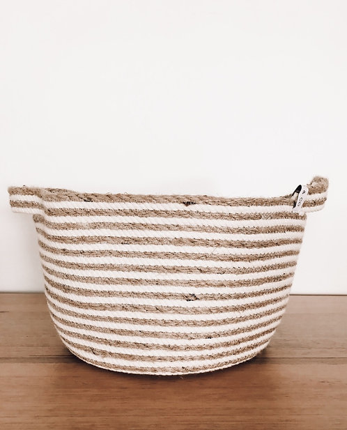 Isla Rope Basket