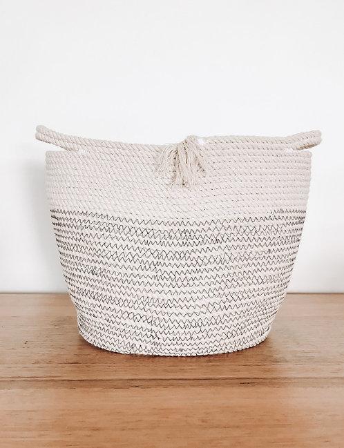 Harper Rope Basket