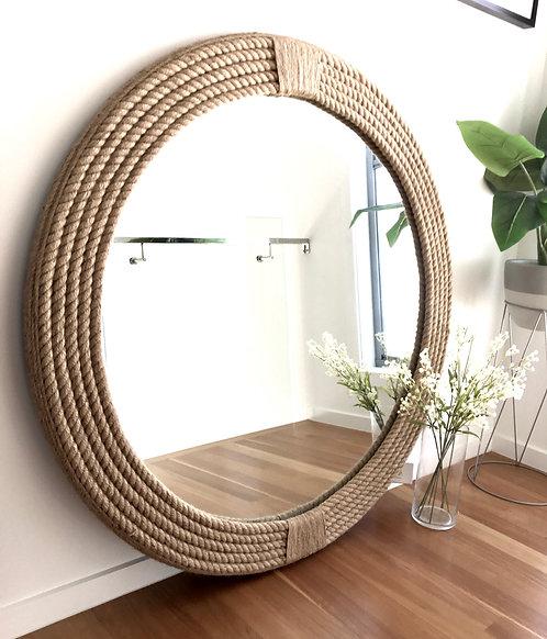 Endeavour Mirror