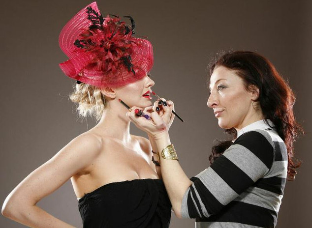 Sylvia Petricevic - Leading Make Up Artist