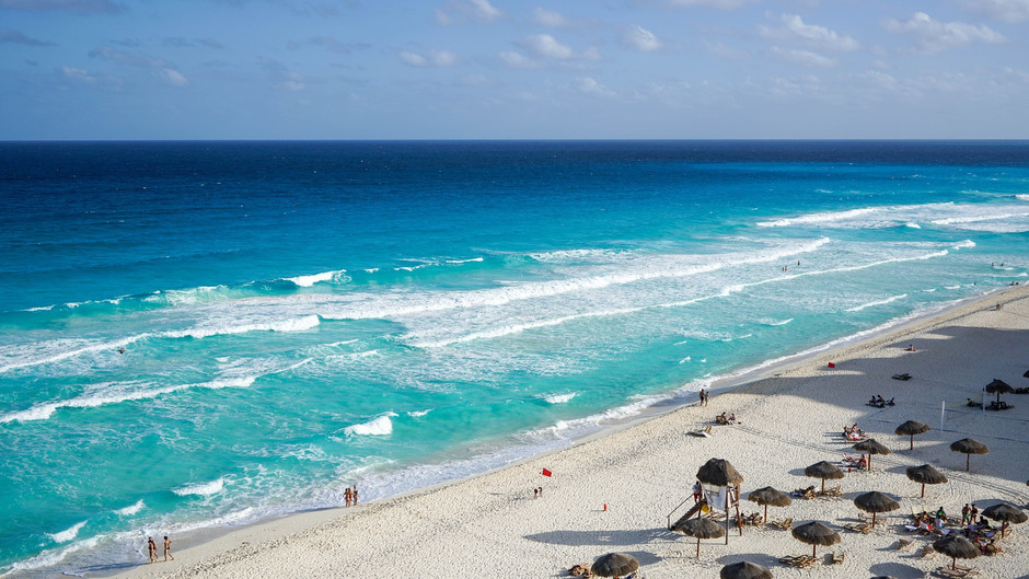 Mexico:  Why and How We Chose It For Our Family Vacation