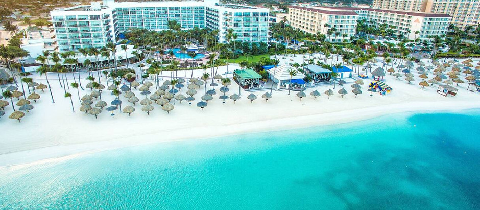 An Unbiased Review of the Aruba Marriott Resort & Stellaris Casino