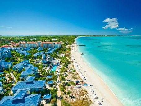 My Favorite All Inclusive Resorts for Holiday Travel in 2021