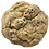 Thumbnail: 1/2 Pound Cookies and Cream Cookie