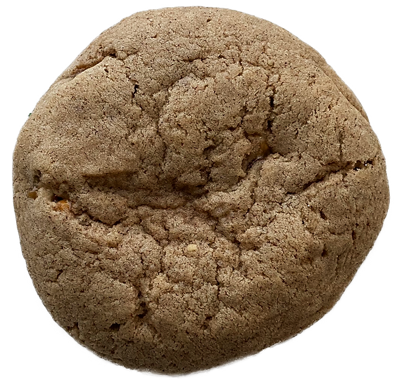 1/2 Pound Snicker-doodle Cookie
