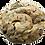 Thumbnail: 1/2 Pound S'mores Cookie