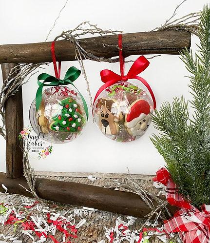 Mini Cookie Ornament