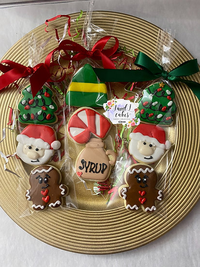 Mini Cookie (mini set)