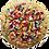 Thumbnail: 1/2 Pound Funfetti Cookie