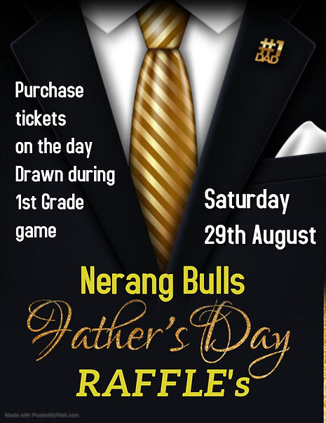 Copy of Fathers Day Flyer Happy Fathers