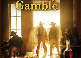 Soundtrack . . . in a book? The music of GALLOWAY'S GAMBLE