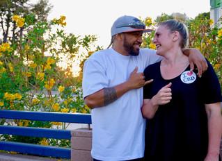 My CBD Journey | Houmatala and Shelby Taloa