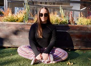 My CBD Journey | Tiffany Panaccione