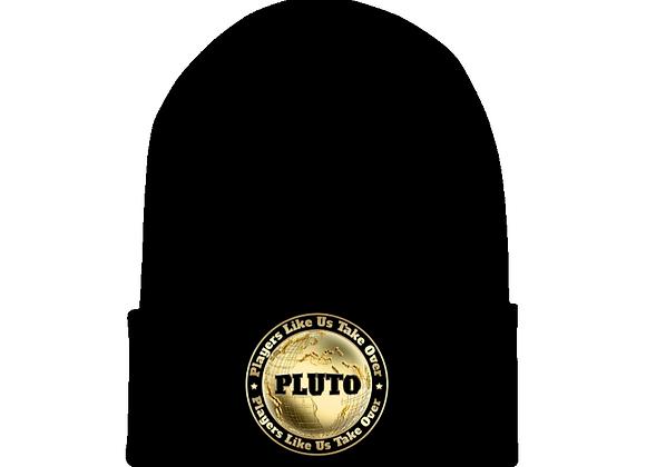 Pluto Beanie