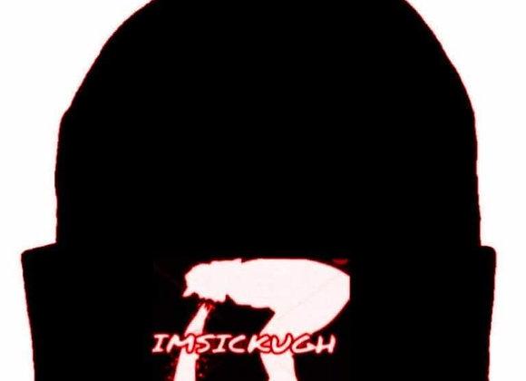imsickugh SKULL HAT