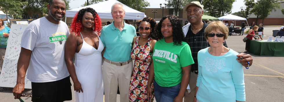 Bronzeville Week 2018 August 4 2018 -- L