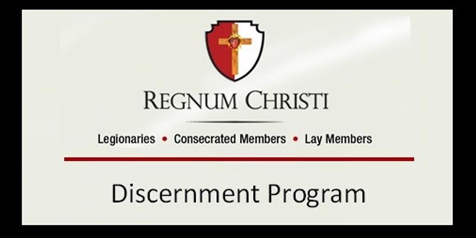 Women's Discernment Program