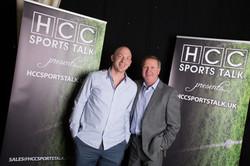 HCC Sports Talk - Ronnie & Darren-003