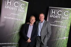 HCC Sports Talk - Ronnie & Darren-001