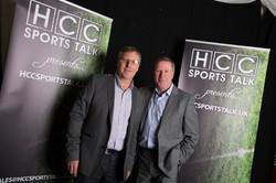 HCC Sports Talk - Ronnie & Darren-002