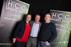 HCC Sports Talk - Ronnie & Darren-004