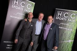 HCC Sports Talk - Ronnie & Darren-012