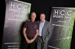 HCC Sports Talk - Ronnie & Darren-020