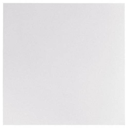 24x24 Le Blanc White Polished